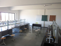 Sanghavi College of Engineering - Labs