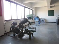 Sanghavi College of Engineering - Workshops